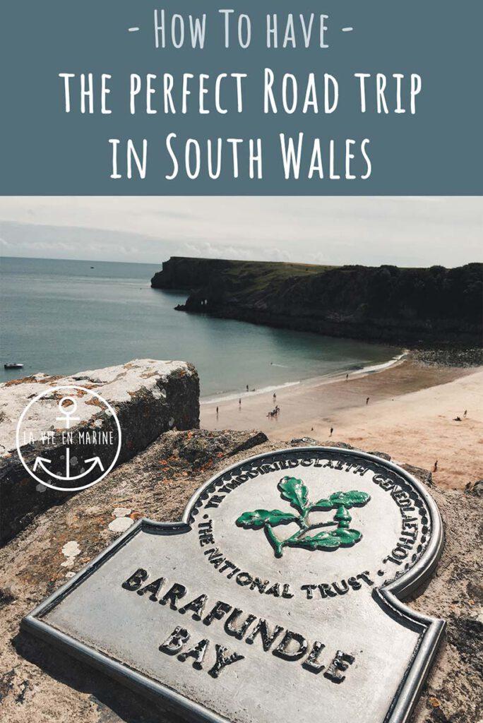 How To Road Trip in South Wales - La Vie En Marine