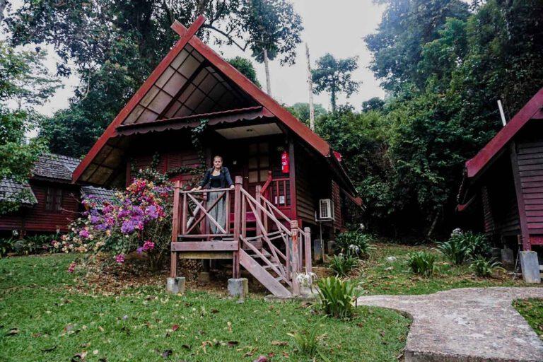 Mutiara Taman Negara, Malaysia