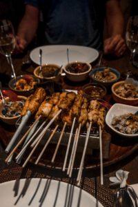 Bumbu Bali - extraordinary restaurants in Bali