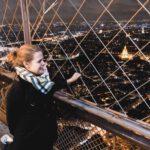 Eifel Tower - My Bucket List - La Vie En Marine