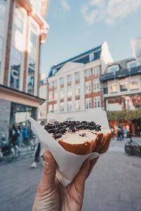 Copenhagen's Delicioussness! La Vie En Marine
