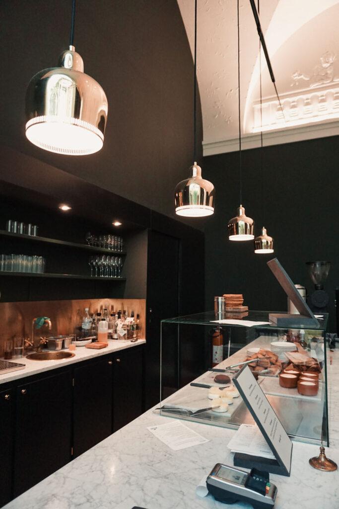Café of the Glyptoteket