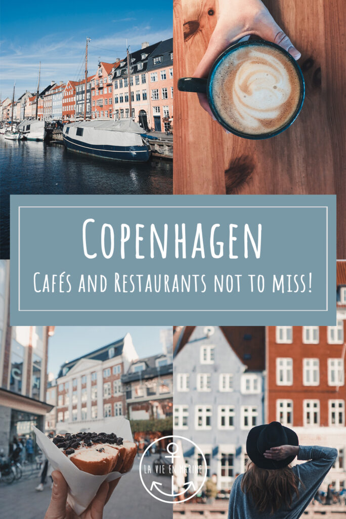 A Foodie's Guide to Copenhagen's Deliciousness! - La Vie En Marine