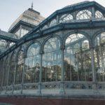 Beautiful Parque Retiero, Enjoying Madrid - La VIe En Marine
