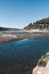 Fishguard, Roadtrip in South Wales - La VIe En Marine