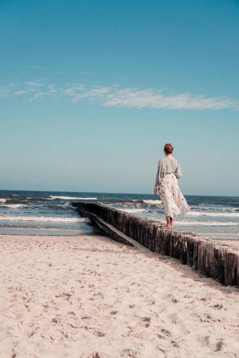 My Way Into Minimalism - La Vie En Marine
