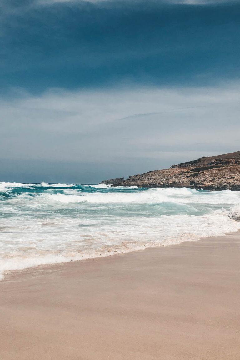 Beautiful Cala Mesquida - La Vie En Marine