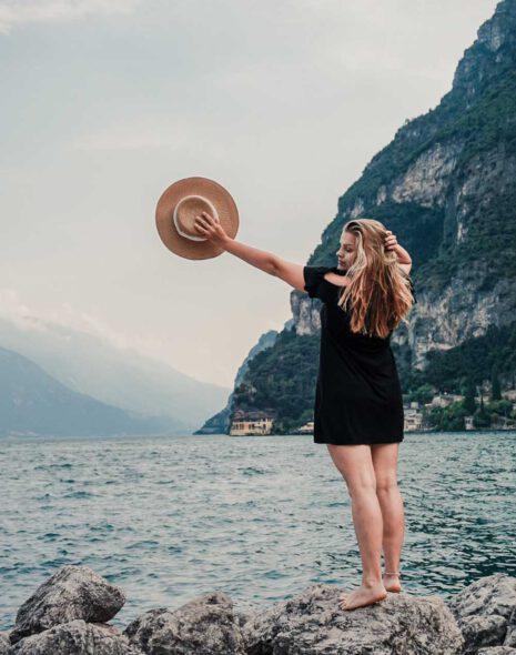 experiences at Lago Di Garda