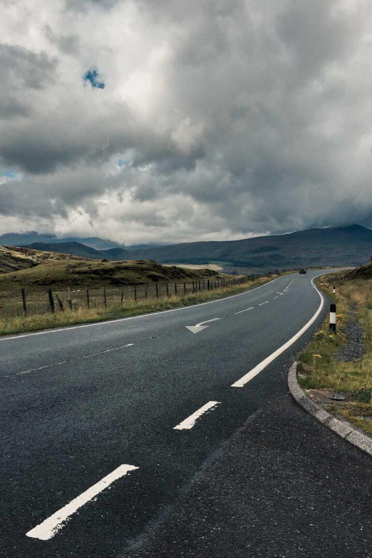 Snowdonia National park - Roadtrip in North Wales, La Vie En Marine