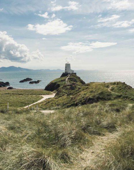 Ynys Llandwyn, Europe Bucket List - La Vie En Marine