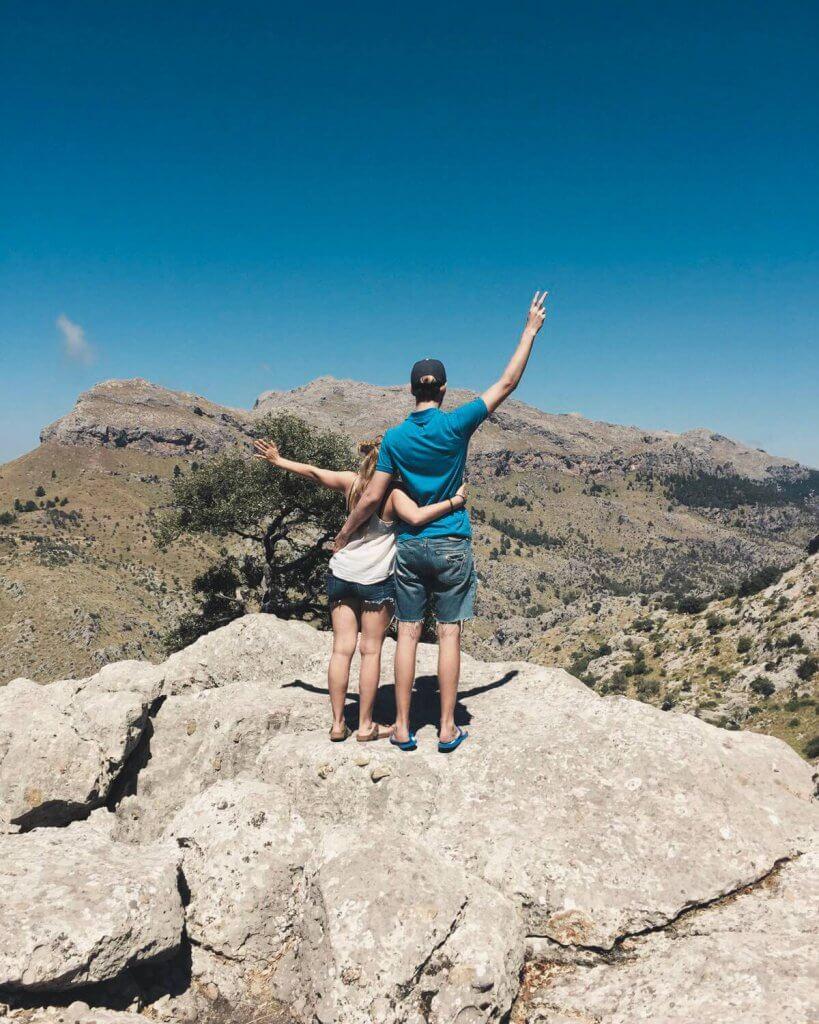 Explore Mallorca: the tramuntana mountains - La Vie En Marine