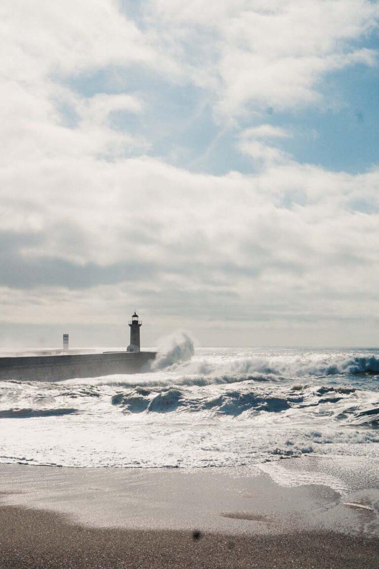 The Atlantic, Things Not To Miss in Porto - La Vie En Marine
