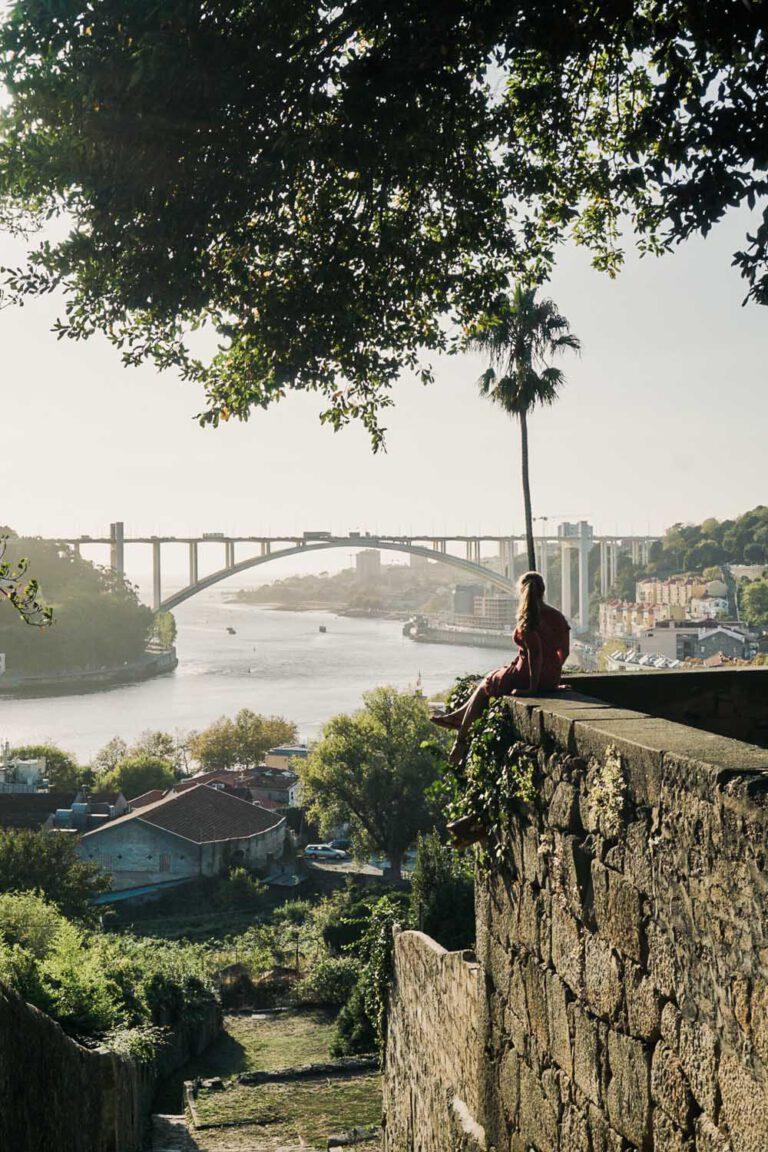 Jardins de Palacio Cristal, Guide to Porto - La Vie En Marine