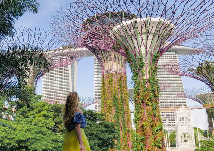 Singapore Bucket List - La Vie En Marine