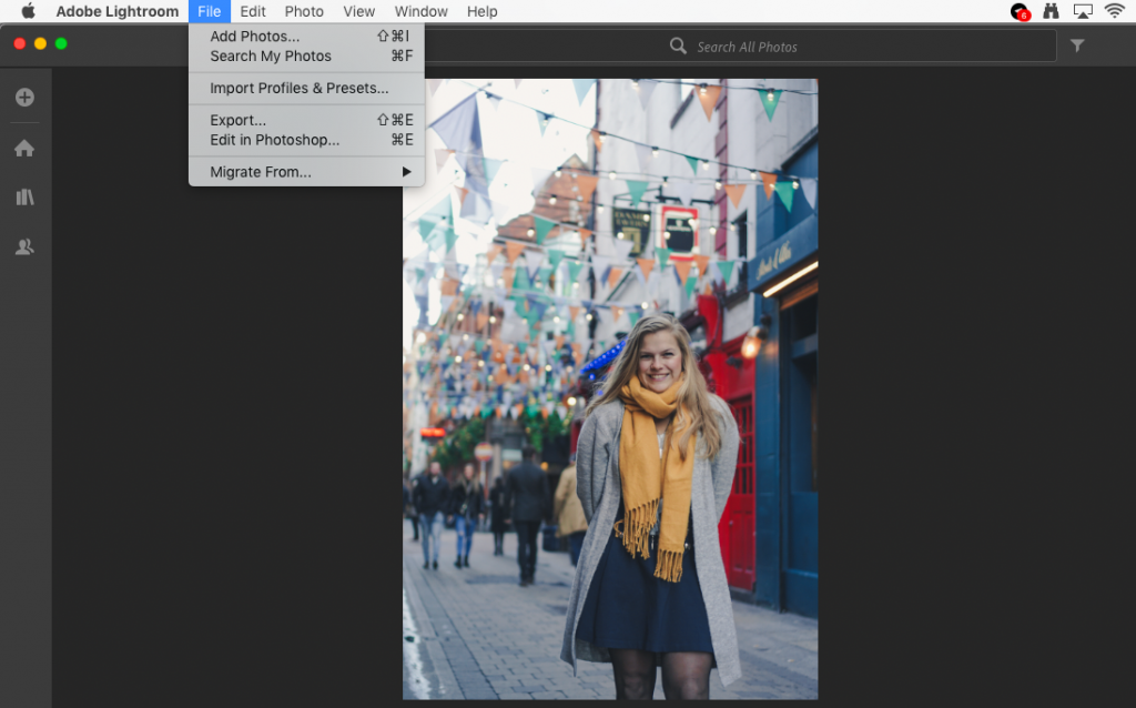 How to Install Lightroom presets on your computer - La Vie En Marine