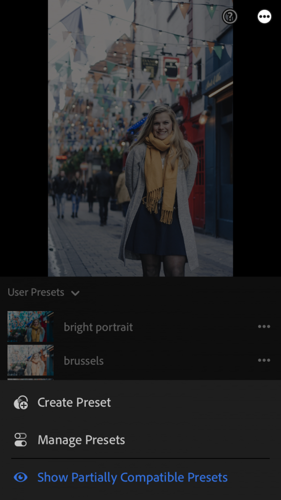 How to Install Lightroom Presets on Your Phone - La Vie En Marine