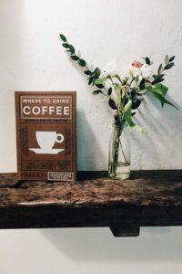 Inside the Nylon Coffee Roasters Singapore