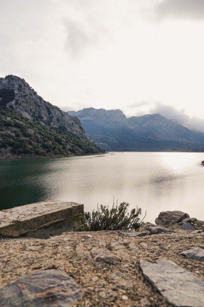 Serra De Tramuntana, Gorg Blau - La Vie En Marine