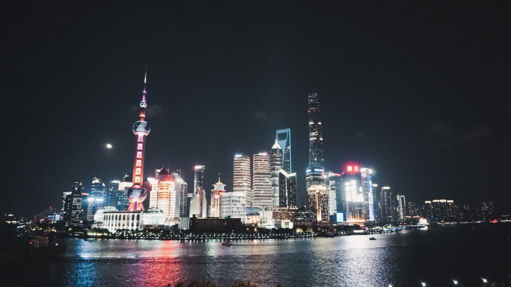 China - La Vie En Marine