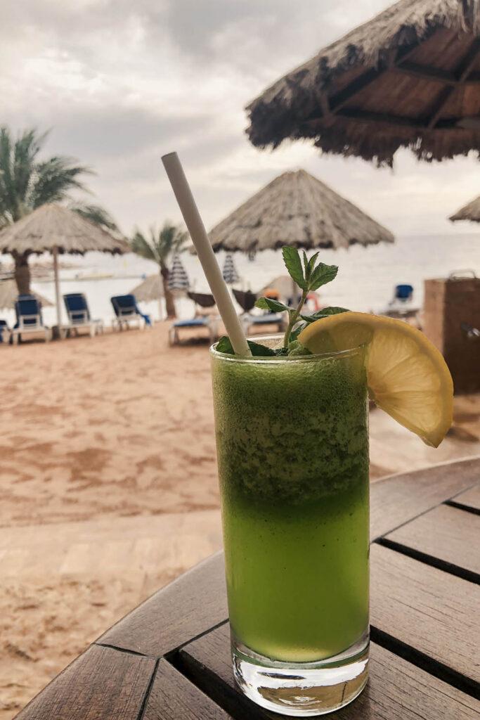 Mövenpick, Aqaba - 5 Day Jordan Itinerary - La Vie En Marine