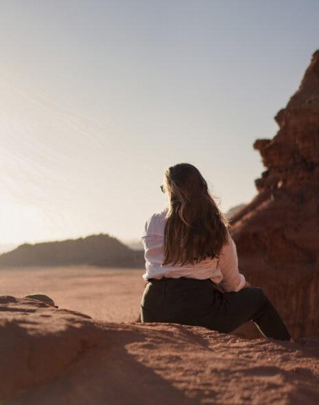 Jordan Photography Guide - La Vie En Marine