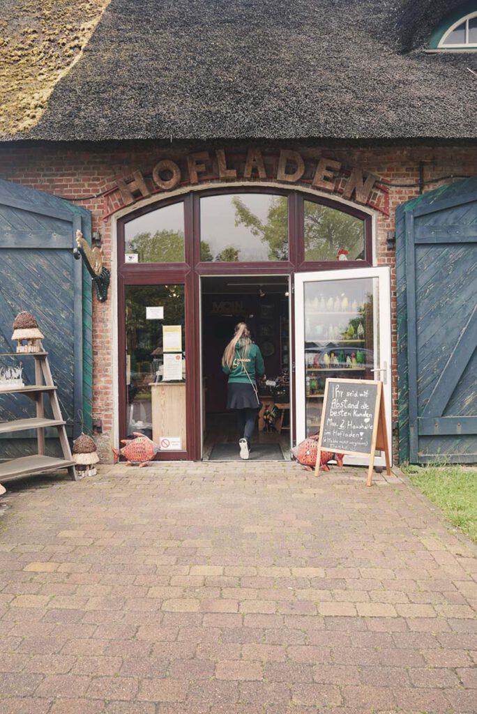 Hansenhof Hofladen - Explore Sylt