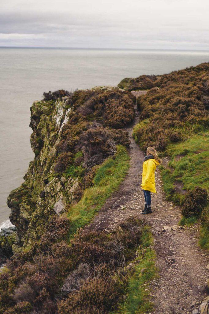 Howth Ireland Off the Beaten Path Destination
