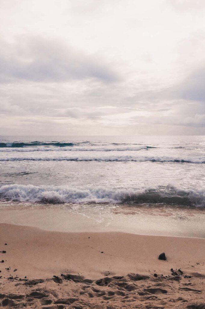 Koh Rong Sanloem Beach