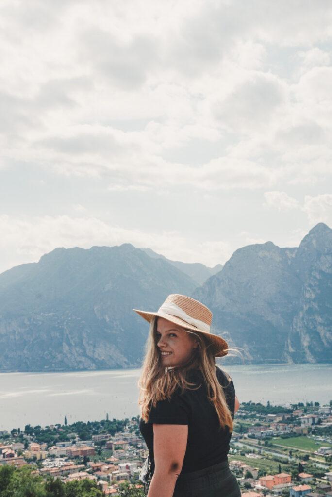 Malcesine of Lago di Garda