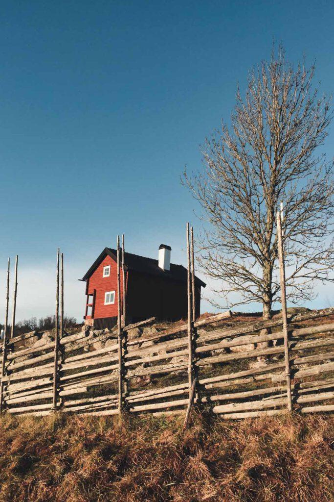 Tyresta Sweden