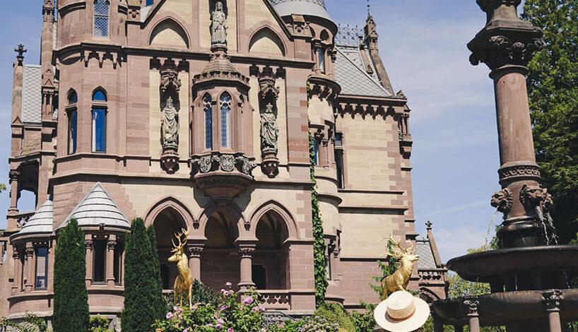 Schloss Drachenburg, Castles of Germany