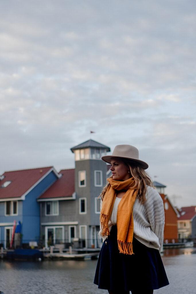 Marina Reitdiep Groningen