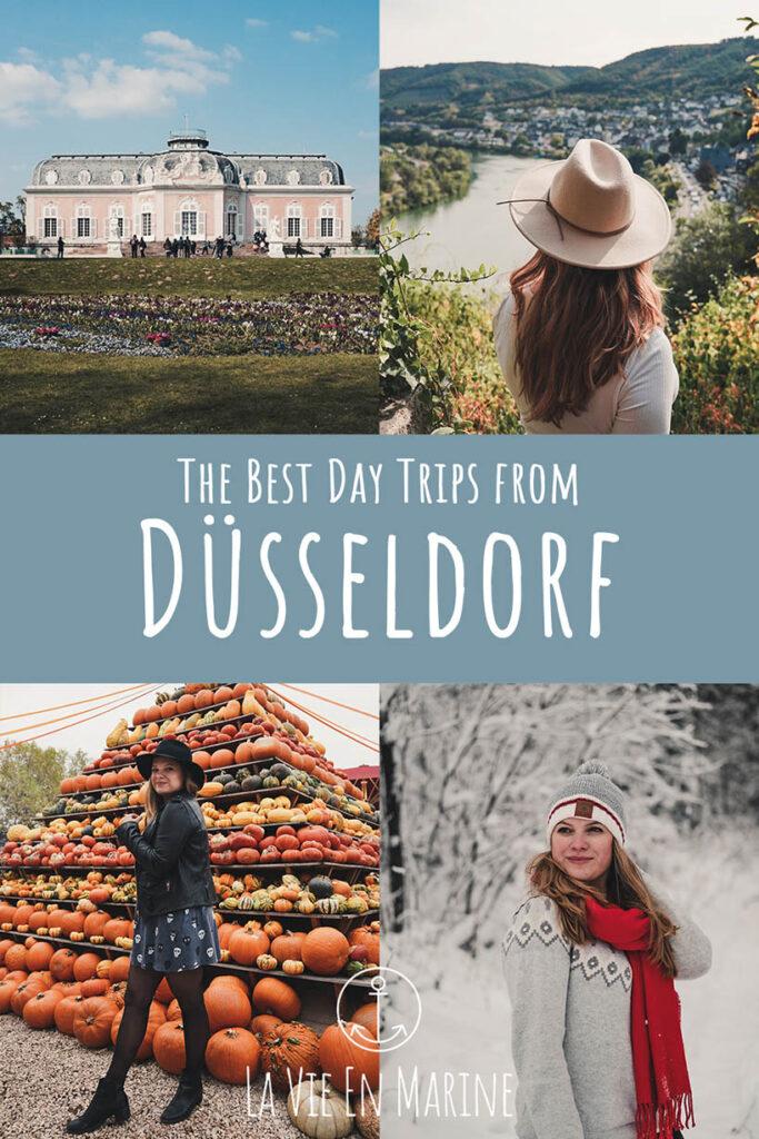 Day Trips from Düsseldorf - La Vie En Marine